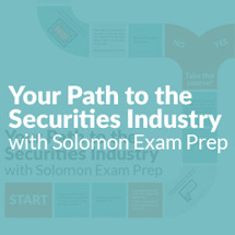 Your Path to the Securities Industry