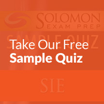 Take Our Free Sample Quiz