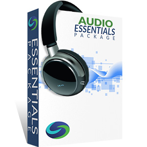 Audio Essentials Study Package
