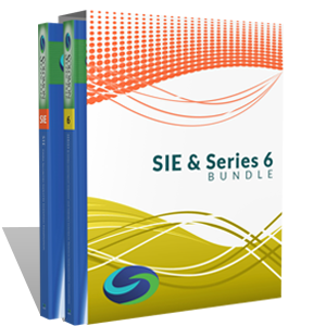 SIE & Series 6 Bundle