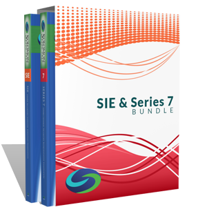 SIE & Series 7 Bundle