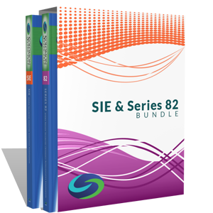 SIE & Series 82 Bundle