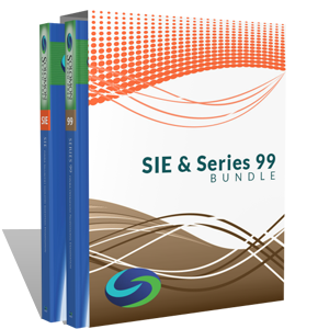 SIE & Series 99 Bundle