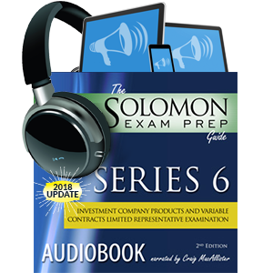 Series 6 Audiobook