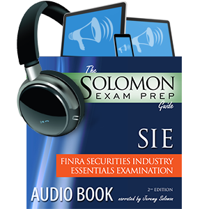 SIE Audiobook