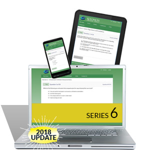 Series 6 Online Exam Simulator