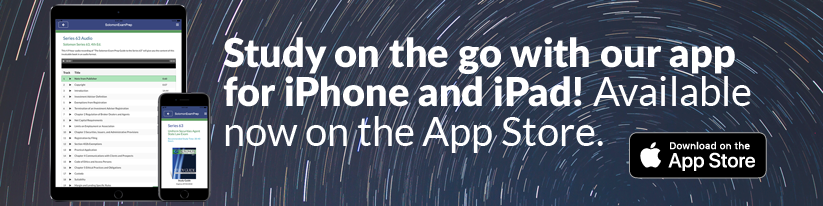 Announcing the New Solomon iPhone and iPad App